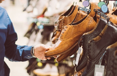 How Footwear Choices Reflect Your Personality
